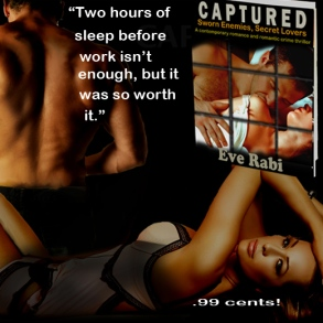 #books #RomanceNovels #Reading #GoodBooks #Fiction #Kindle #romance banner Facebook Captured two hours sleep