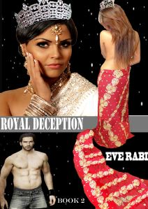 cover Royal Deception book 2 9 Feb