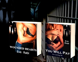 banner wounded hearts and you will pay 1 jail
