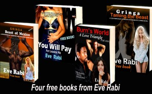 banner Free books wordpress