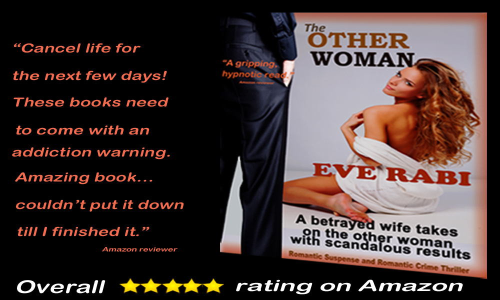 The Other Woman By Eve Rabi