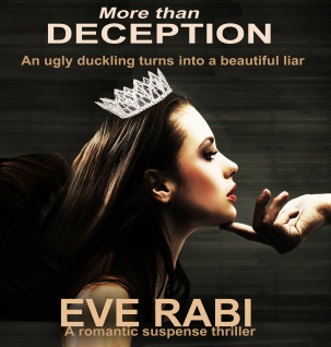 cover more than deception book 2 10 feb 2016