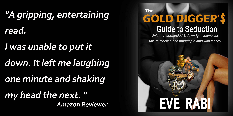 Gold digger tips
